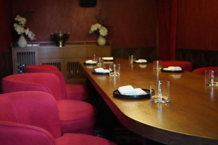 private room dining bangkok